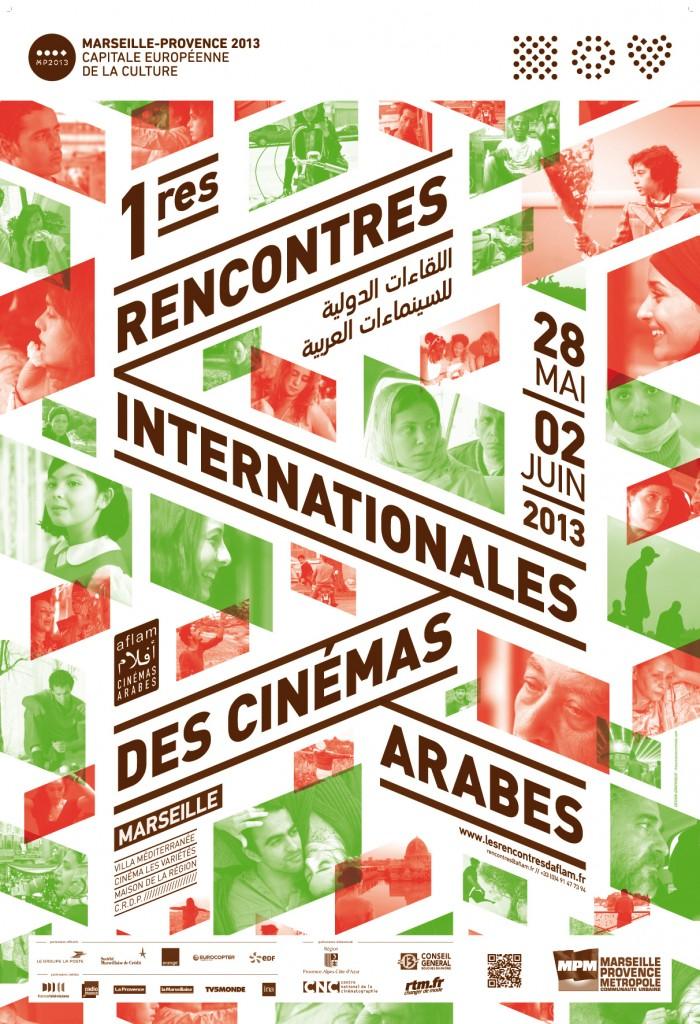 2èmes rencontres internationales des cinémas arabes - Site de rencontre femmes kabyles